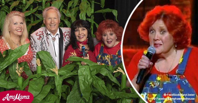 'Hee Haw' Cast Reunites to Celebrate Show's 50th Anniversary, and the Video Is Hilarious