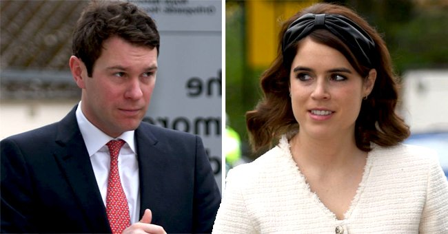 Princess Eugenie and Husband Jack Brooksbank Now Share Their Names with Cute Baby Koala Bears