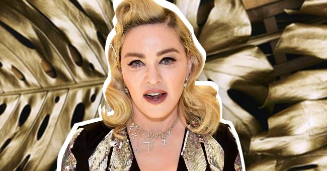 Madonna, 62, Looks Ageless While Cozying Up to Boyfriend Ahlamalik Williams, 27, in Intimate Pic