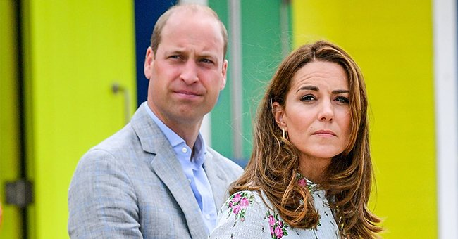 Prince William and Kate Middleton May Change Christmas Plans Amid New COVID-19 Crisis — Details