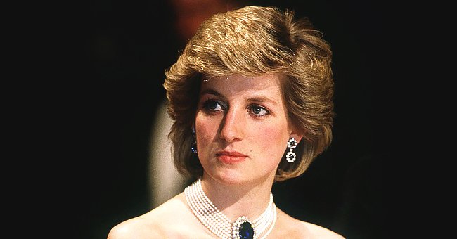 Princess Diana's 'Travolta Dress' Was Allegedly Her 'Favorite' — Facts about the Iconic Gown