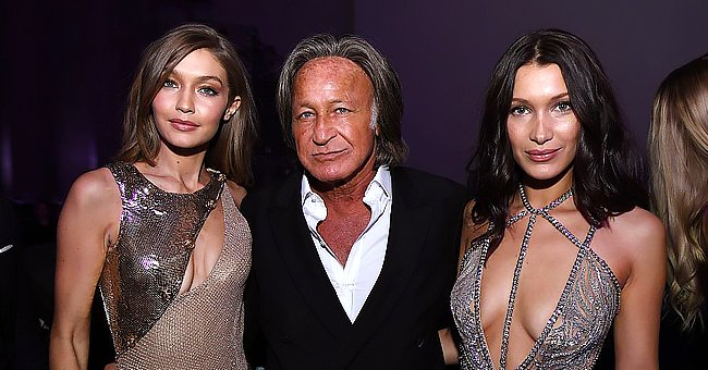 The Times: Bella & Gigi Hadid's Dad Mohamed Claims There Is a High-Risk in Being Their Father