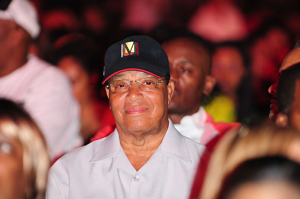 Nation of Islam Minister Louis Farrakhan attends the 7th Annual Jazz In The Gardens at Sunlife Stadium on March 17, 2012 in Miami, Florida. | Photo: Getty Images