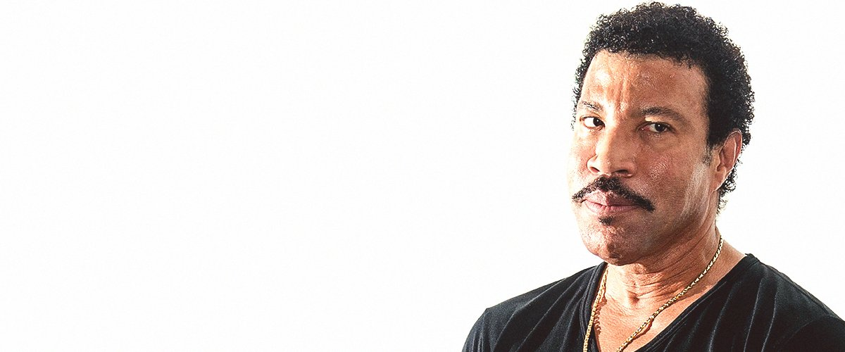 Lionel Richie Describes Late Country Legend Kenny Rogers as 'One of His Closest Friends'