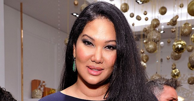 Kimora Lee Simmons' Daughter Ming Flaunts Her Toned Body While Basking in the Sun in a New Swimsuit Photo