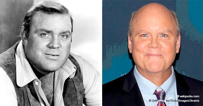 Dan Blocker of 'Bonanza' Fame Has an Actor Son That Is Virtually His Father's Clone