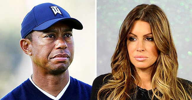 Revisit Tiger Woods' Infamous Affair with Mistress Rachel Uchitel