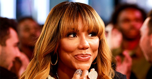 Tamar Braxton Ready to Start Family If Boyfriend David Adefeso Proposes