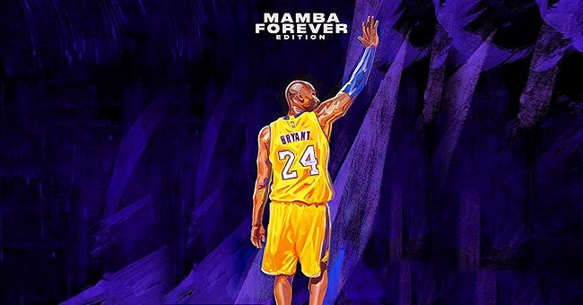 Legendary Kobe Bryant to Appear on the Cover of 'NBA 2K21 Mamba Edition'