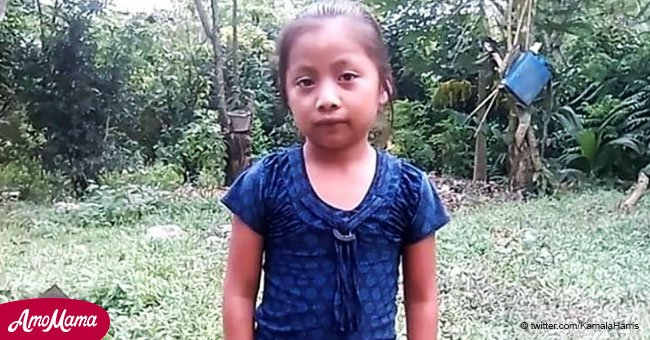 Family of 7-year-old who died in US custody demand 'thorough' investigation