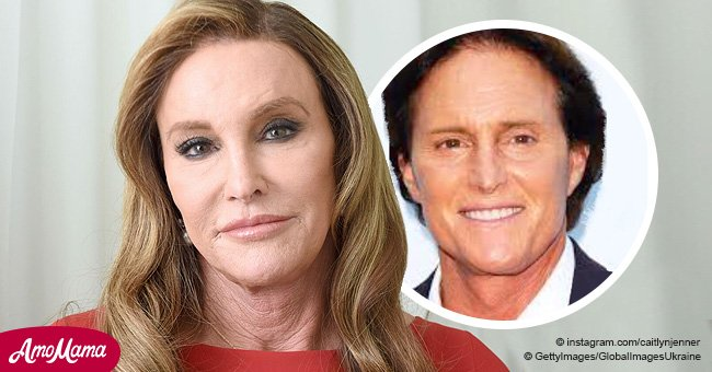 Caitlyn Jenner shares her transformation by posting a 10-year-old photo in inspiring viral post