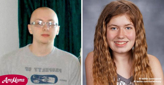 Here's what we know about Jayme Closs' alleged abductor