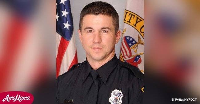 Alabama police officer fatally shot while trying to arrest a suspect in an alleged kidnapping