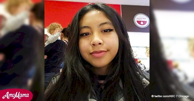 Family of missing student, 18, pleading for help in locating her