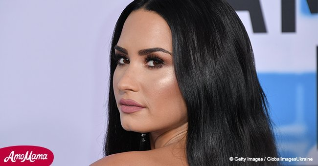 Demi Lovato breaks silence about her overdose and hospitalization