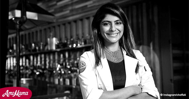 Remembering 'Top Chef' Fatima Ali who lost her battle with terminal bone cancer at the age of 29