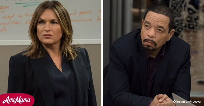 'Law & Order: SVU' fans 'shook' by new episode's twist and its 'brilliant' writing
