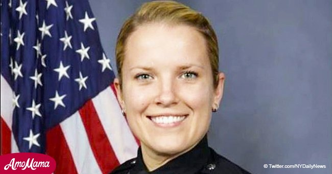 Kentucky officer killed when police cruiser was hit by a drunk driver