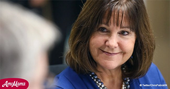 Karen Pence 'excited' to teach at school that bans gay students and parents