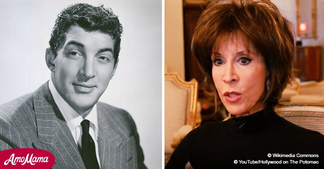 Dean Martin's daughter says she'll continue singing 'Baby, It's Cold Outside' amid controversy