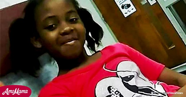 9-year-old took her own life after being bullied for having a white friend