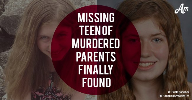 Missing girl of brutally murdered parents is finally found after 3 months of searching
