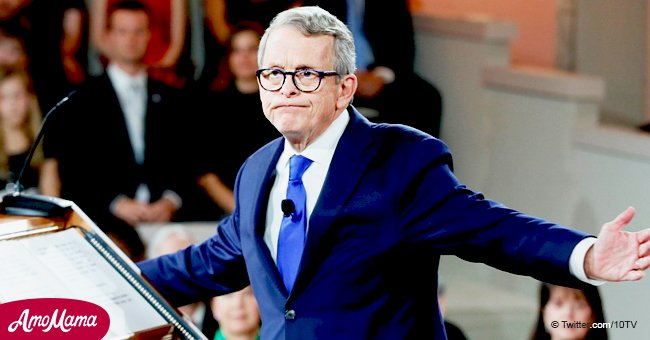 Ohio Gov. DeWine claims he will sign an arguable 'heartbeat' abortion that former Gov. vetoed