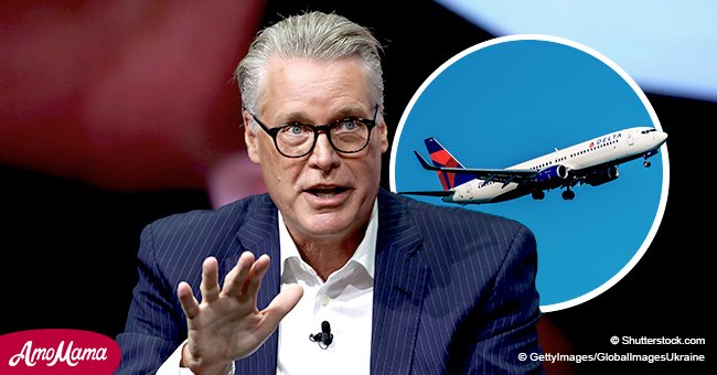 Delta's CEO claims the partial shutdown is costing $25 million in lost revenue this month