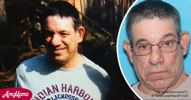 Missing elderly Philly man with cerebral palsy found dead