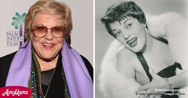 Iconic 'The Mothers-In-Law' Kaye Ballard passed away at 93