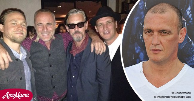 'Sons of Anarchy' actor Alan O'Neill has died at 47
