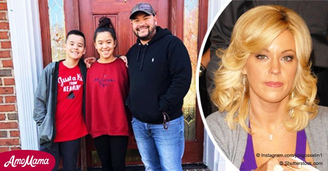 Jon Gosselin opens up about his ex-wife Kate amid custody battle for son Collin