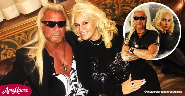'Dog the Bounty Hunter' starts new TV-show with wife amid her cancer battle