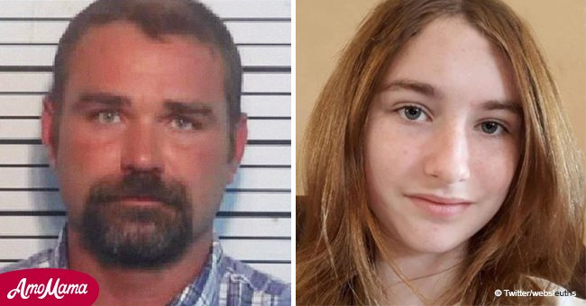 Missing Tennessee 14-year-old who sparked a multistate investigation is found, father charged