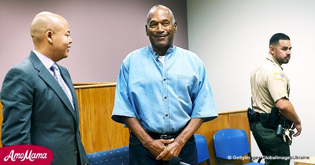 OJ Simpson 'didn't act alone' in murders, ex-manager claims he had at least one accomplice