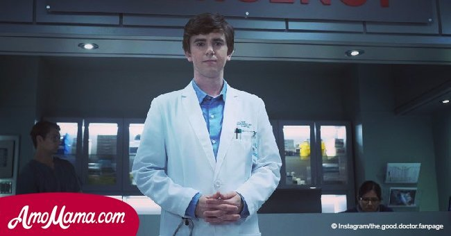When do we see Dr. Shaun Murphy on TV again? 'The Good Doctor' bosses reveal the date