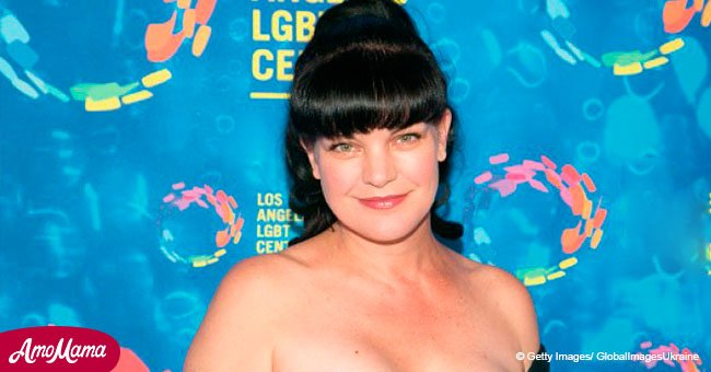 Pauley Perrette bids an emotional goodbye to Abby on 'NCIS'