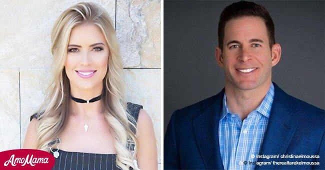 Tarek El Moussa opens up about the night ex-wife Christina thought he was suicidal