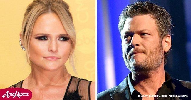 Miranda Lambert splits from her boyfriend. Insider reveals Blake Shelton's possible reaction