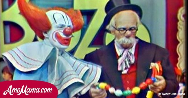 Beloved 'Bozo the Clown' actor dies aged 89 after a long struggle with a terminal sickness