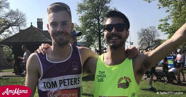 'MasterChef' contestant, 29, dies after collapsing during marathon