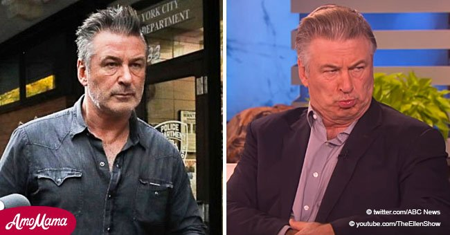 'I punched a nun': Alec Baldwin jokes after pleading guilty for parking lot assault