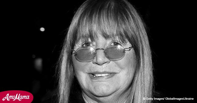 Penny Marshall's sister opens up about her final days before death
