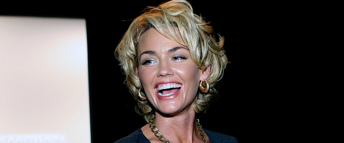 Kelly Carlson Gave up Acting for Navy Husband — A Glimpse into the 'Nip/Tuck' Star's Personal Life
