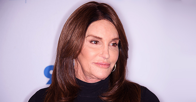 Caitlyn Jenner Pays Tribute to 'All the Dads in My Life,' Except for Tristan Thompson