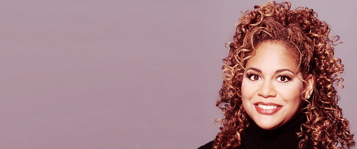 Kim Coles' Life after 'Living Single' Including Her Motivational Speaking Career