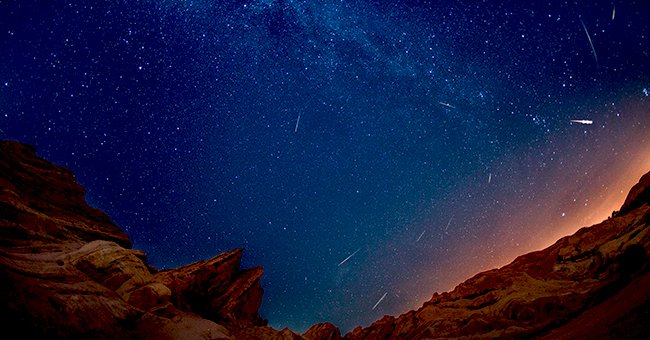 Geminid Meteor Shower, Considered Strongest Meteor Shower of the Year, Will Peak This Month