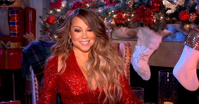 Mariah Carey Shows Strong Resemblance to Her Son and Daughter as They Dance Together in a Video