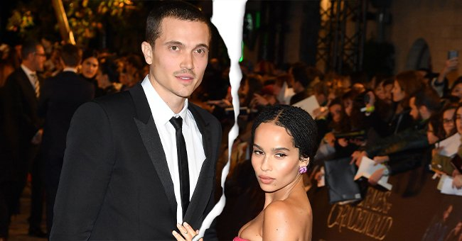 People: Zoë Kravitz Has Filed for Divorce from Actor Karl Glusman – Looking Back at Their Relationship