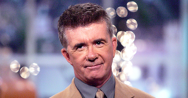 Alan Thicke of 'Growing Pains' Has 3 Sons Who Are the Spitting Image of Dad - Meet All of Them